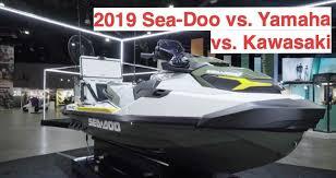 Jet Ski Fuel Consumption Chart 2019 Sea Doo Vs Yamaha Vs Kawasaki Steven In Sales