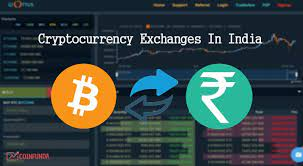 We could well see a strange and interesting twist in the world of cryptocurrency: 12 Best Cryptocurrency Exchange In India 2021 Coinfunda