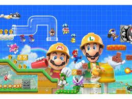 Super Mario Maker 2 Wallpapers - Top ...