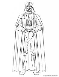Small Picture Interesting photograph variety of coloring pages darth vader