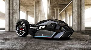 All BMW Models bmw 900cc motorcycles : This BMW Titan Concept Bike Must Become Reality - autoevolution