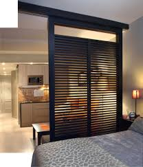 dramatic sliding doors separate. Dramatic Sliding Doors Separate. Great Room Divider For A Studio Apartment. Idea Period! Separate I
