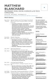 Astonishing Salesforce Consultant Resume 58 In Best Resume Font with Salesforce  Consultant Resume