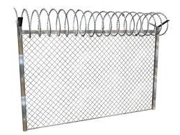 Fence Free 3D Models download Free3D