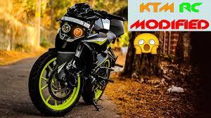 2018 ktm rc 200. modren 2018 unseen ktm rc 200390 modified  390200 customization   paint custom body kit for 2018 ktm rc 200
