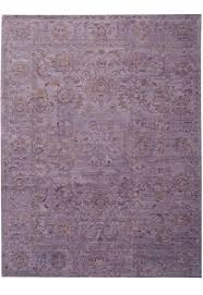 patch and overdyed rugs closeouts lavender rug 8 10