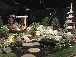 connecticut flower garden show at