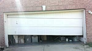 open garage door from outside large size of doors ideas how to open garage door manually