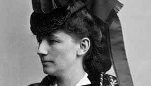 Image result for Victoria Woodhull pic