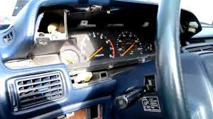 how to change the gauge bulbs in a 1989 toyota camry le how to change the gauge bulbs in a 1989 toyota camry le