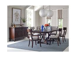 Broyhill Furniture New Charleston Formal Dining Room Group Miller