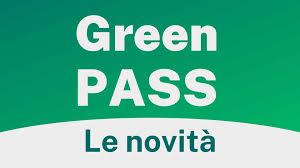 Green pass obbligatorio dal 6 agosto   LE NOVITÀ   ANCI Piemonte