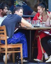 Quién es el nuevo novio de Bella Hadid ...