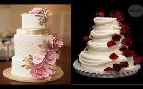 Modern Wedding Cake Designs Ideas All Kinds Of Cake Recipes