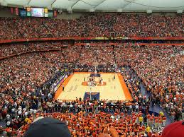 Carrier Dome Basketball Seating Chart Rows Pin By Cps Recruitment On Syracuse Ny Carrier Dome