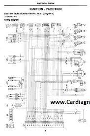 alfa romeo 33 workshop manual 33 nuova wiring diagram