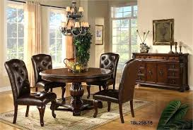54 round dining table set gt round dining table collection 54 round dining table and