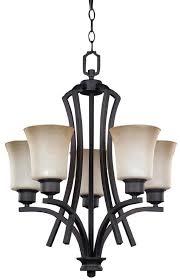 vintage bronze chandelier