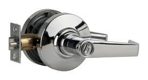 edl garage doorsSchlage AL53PDSAT Saturn Single Cylinder Keyed Entry Door Lever