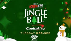 106 1 Kiss Fms Jingle Ball Presented By Capital One