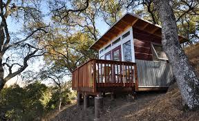 tiny backyard home office. Hillside Office Tiny Backyard Home