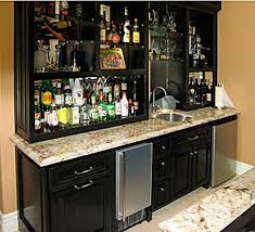 custom home bar furniture. Home Bar Wall Unit Small Wet Cabinets For A Perfect Throughout Sale Designs 18 Custom Furniture
