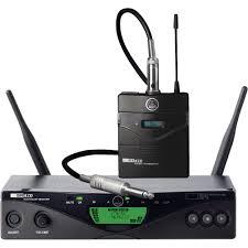 Akg Wms 470 Frequency Chart Akg Wms 470 Instrumental Set Wireless Instrument System