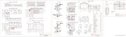 Курсовая промышленное здание скачать Чертежи РУ Курсовой проект Одноэтажное промышленное здание Механосборочный цех 54х114 87 м г