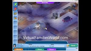 how to fix the sink in virtual families 2 cheats tips walkthroughs you