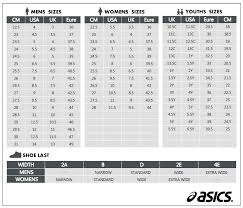 Asics Size Chart Details About Asics Gel Rocket 9 White Black Gold Mens Volleyball Shoes Indoor 1071a030 100