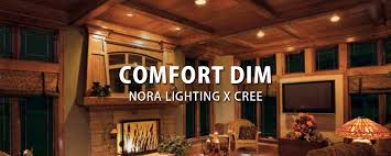 nora lighting offers sloped. ComfortDim From Nora Lighting And Cree Offers Sloped