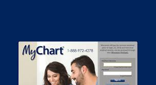 Mercy Health System My Chart Bshsi My Chart Mychart Olbh Login Rush Hospital My Chart My