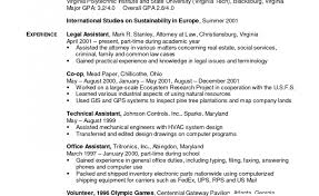 Chemical Patent Attorney Sample Resume Sample Resume For Business