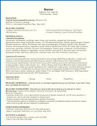 Wonderful Resume Skills List Microsoft Office Pictures Inspiration