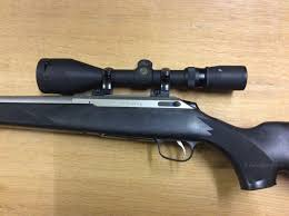 simmons whitetail classic scope. tikka .222 m595 stainless synthetic (scope + sound mod) - image 4 simmons whitetail classic scope
