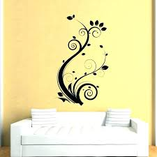 wall decor stickers target wall decals as well decor stickers image wall decals birch tree