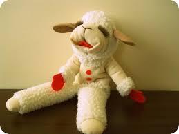 Lamb Chops Puppet From Lamb Chops Play Along With Shari Lewis