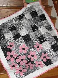 Easy Quilt Pattern - Spring is Here (PDF) INSTANT DOWNLOAD ... & Easy Quilt Pattern - Spring is Here (PDF) INSTANT DOWNLOAD Adamdwight.com