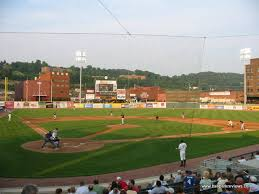 Wv Power Park Seating Chart Appalachian Power Park Charleston West Virginia