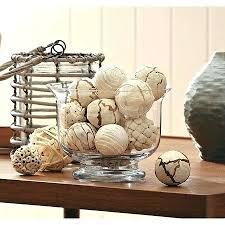 Decorative Vase Filler Balls Amazing Decorative Vase Fillers Filler Balls White Target House 32 Michaels