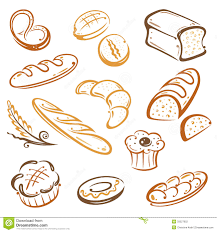 Bread Bakery Stock Vector Illustration Of Isolated 33527652