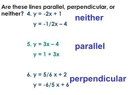 equations of parallel and perpendicular lines worksheet writing for ideas a line worksheets straight graph
