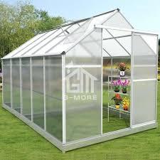 easy diy greenhouse x 6 easy lite greenhouse easy diy greenhouse plans