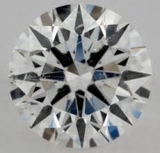 Si2 Diamond Clarity Chart Si2 Clarity Are There Still Eye Clean Diamonds In This Grade