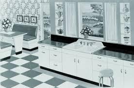 16 Vintage Kohler Kitchens And An Important Kitchen Sink Still