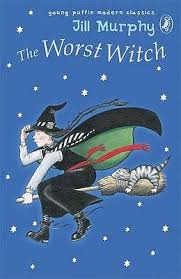 the worst witch worst witch 1