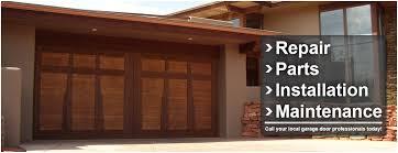 garage door repair companyCommercial Garage Door Transmitter Repair Spring  Garage Door