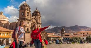 In 2013, the united nations declared peru as the largest producer of cocaine in the world, with over us$1 billion in revenues and employing over 200,000 people. 10 Peru Facts That You Probably Don T Know Intrepid Travel Blog
