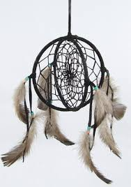 Double Dream Catchers