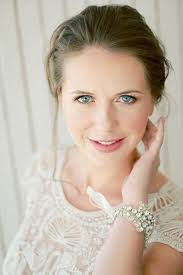 natural diy bridal makeup to try